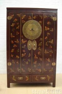 Chinese antique furniture - cabinet