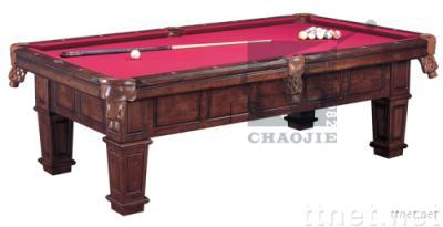 Pool table TA001
