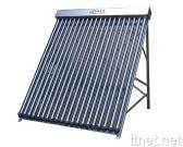 Evacuated Heat Pipe Collector for Solar Water Heater