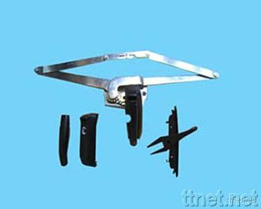Double Hung Window Accessory