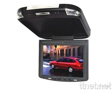 10.4-inch Roof Mount Monitor with DVD