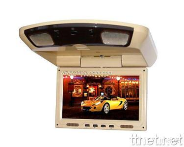 7-inch Roof Mount Monitor