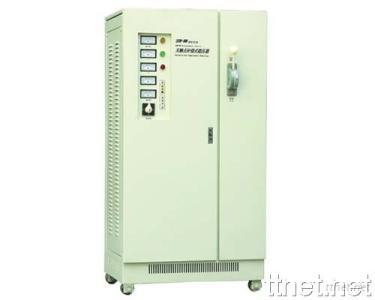 Non-electronic Contact Power Source