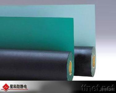 ESD Antistatic Rubber Floor/Table Mat