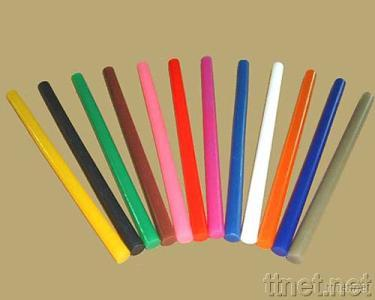 Color Hot Melt Glue Stick