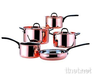 Stainless Steel Sauce Pan, Cookware
