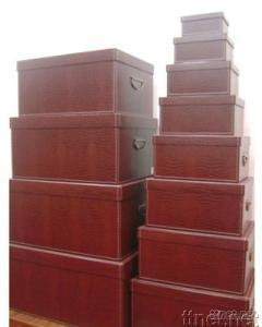 Storage Boxes Set of 12 Pcs