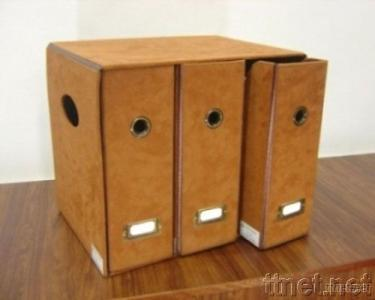 File Boxes & Holders