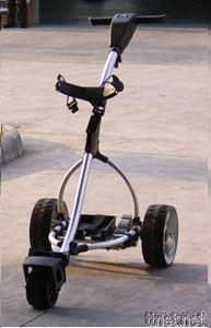 Newest Design Electric Golf Trolley