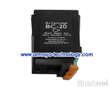 Remanufactured/Compatible Inkjet Cartridge