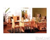 Solid Wooden Furniture