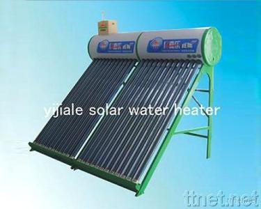 Solar Water Heater (Automatic Solar-powered Model)
