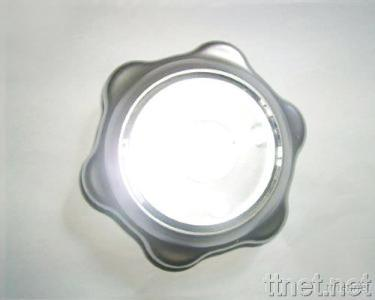 Four LED Touch Lamp