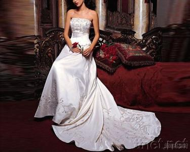 Bridal Gowns Wedding Dresses, Bridesmaids Prom, Bride Dress