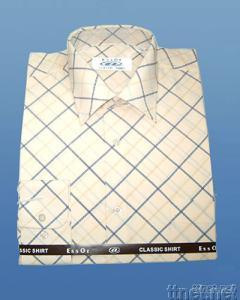 Men's Business Shirts