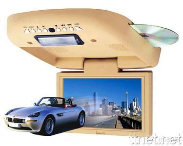 8 Inch Roof-mount Car DVD Player