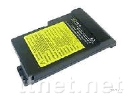 laptop battery for Dell