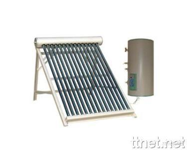 Active Solar Water Heater System