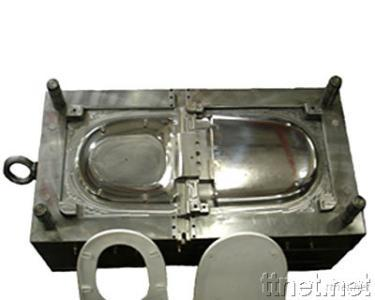 Mold for Cover Plate