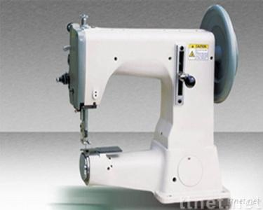 Cylinder Bed Compound Feed Extra Heavy - Duty Sewing