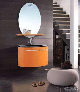 Bathroom Vanity Unit Sink