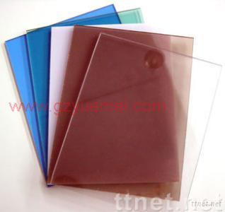 Polycarbonate Sheet, Polycarbonate Solid Sheet