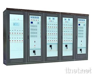 Switching DC Power Supply System