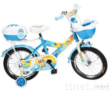 child cycle, bicycle