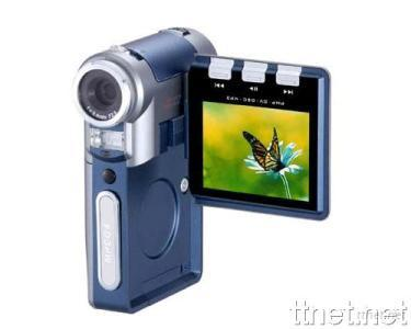 PMP Multi-Media Camcorder