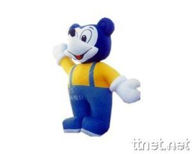 Inflatable Toy