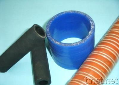 Water/Fuel/Steam/Sand Blast Hose (Cambric Surface)