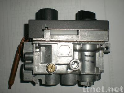 Gas control valves for gas fired boilers (TGV507)