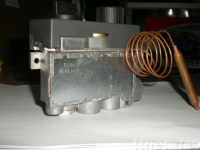Gas valves for convector heaters (TGV507)
