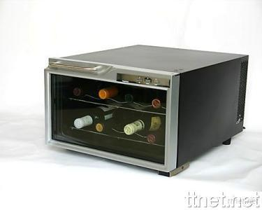 Semiconductor Wine Cooler