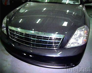 Grille for NISSAN TEANA 07'