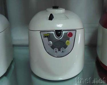 Electric Pressure Cooker (LCD-type)