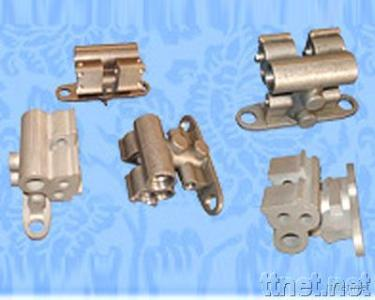 Investment Casting Stainless Steel Weapon Parts