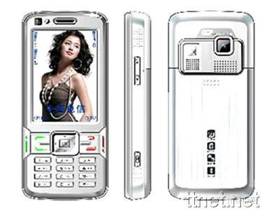 Dual Card Two Standby Mobile