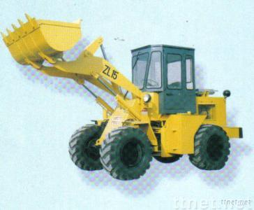 sell ZL 15 wheel loader at favourable price
