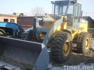 sell ZL30E wheel loader at favorable price