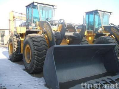 sell ZL50D-II wheel loader at favorable price