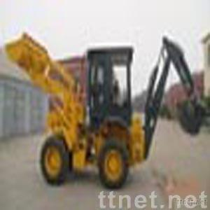 sell WZ25-20C BACKHOE LOADER  at favorable price