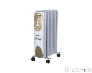Oil Filled Heater/Electric Radiator