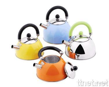 Small Round Kettle Series