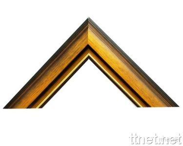 Wooden Picture Frame Molding