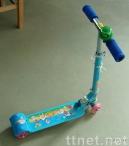 Kick-scooter for child