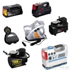 Car Air Compressor,Mini Air Compressor,Air Pump