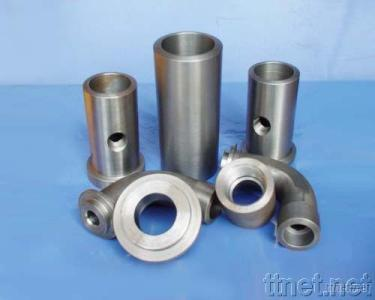 Small Steel Pipe Fittings