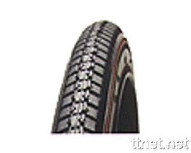 Motorcycle Tyre and Iner Tube