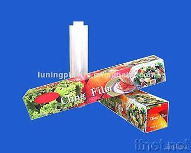 Cling Food Wrap